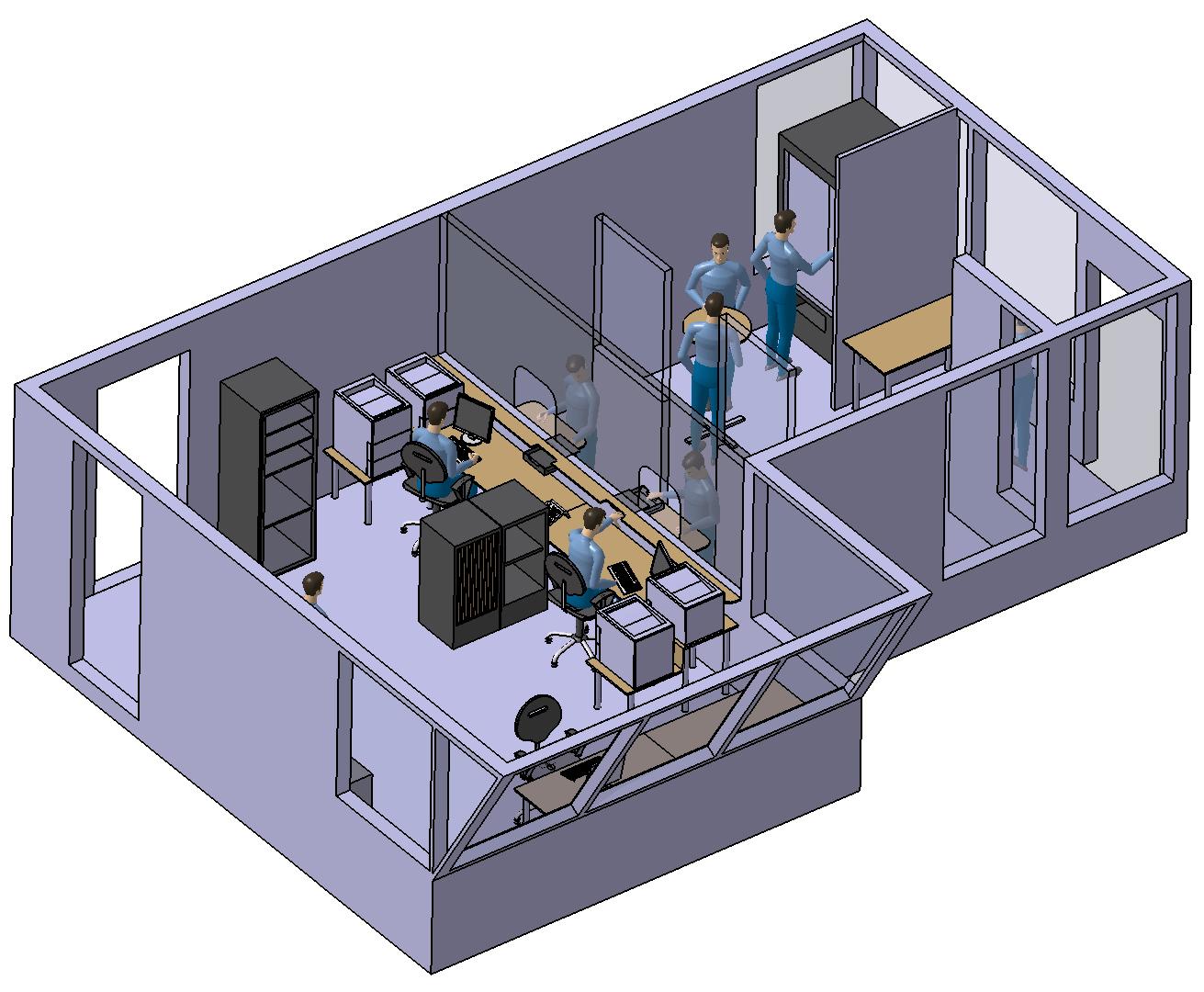 1 CATIA V5 amenagement espace