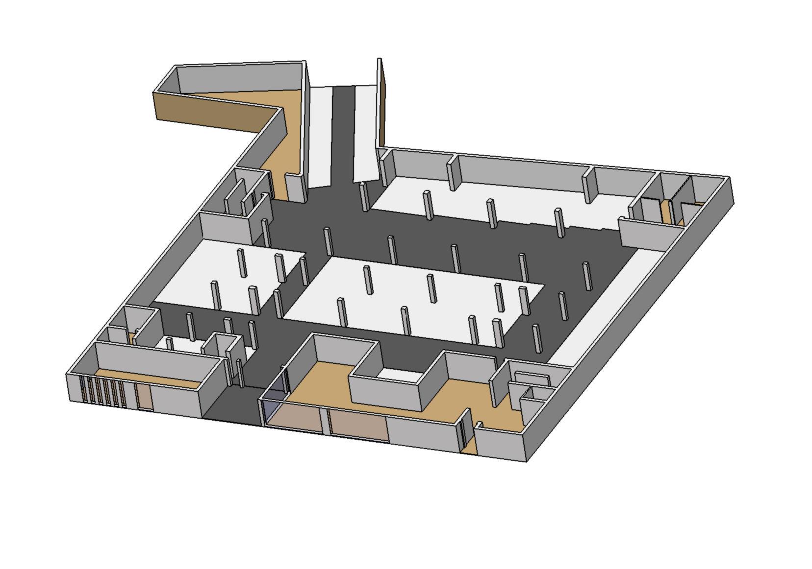 6 CATIA V5 plan 3D pour faciliter les discussions en groupe de travail