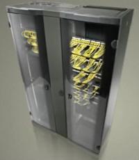 3-Connecteurs RJ45 en Baies de brassage etudies lors de lintervention ergonomique